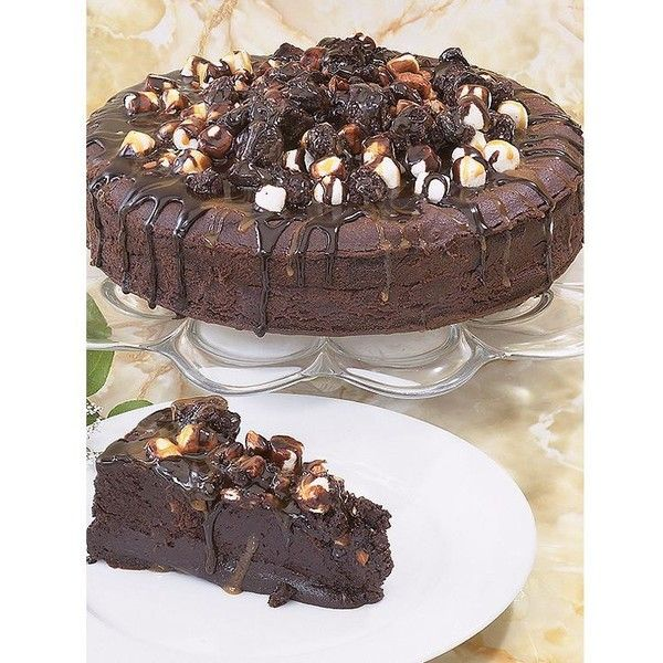 Image Result For Buy Flourless Chocolate Cake Online