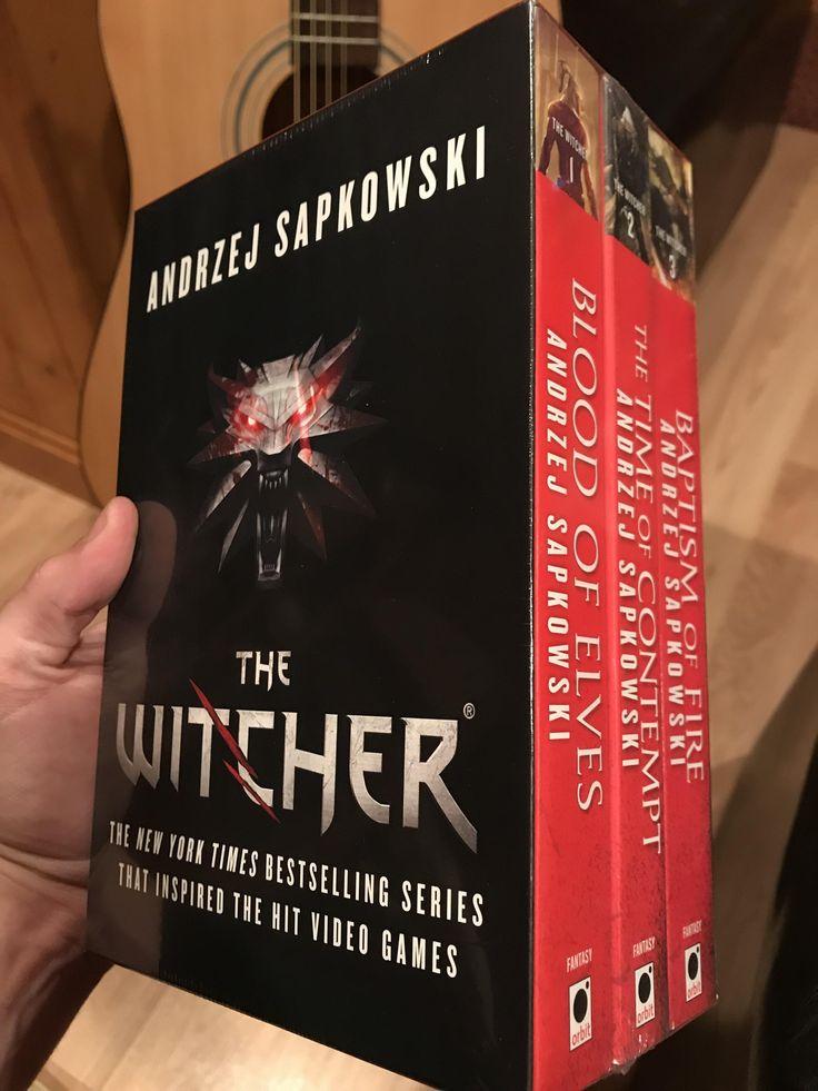 the witcher sword of destiny pdf