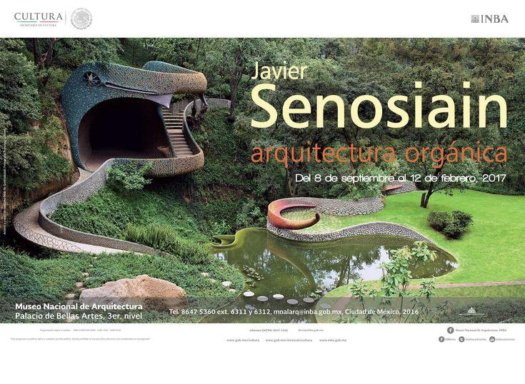 © 2013 Arquitectura Orgánica – Javier Senosiain | México, D.F. |caracol1@prodigy.net.mxe-mail