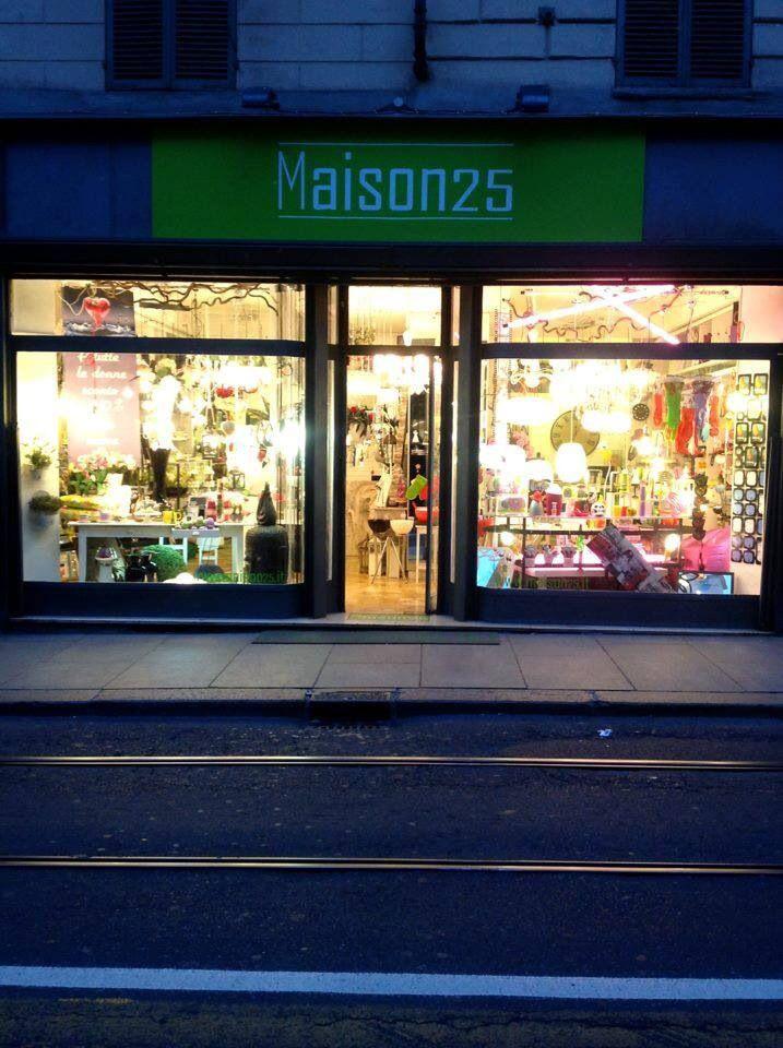 Maison25
