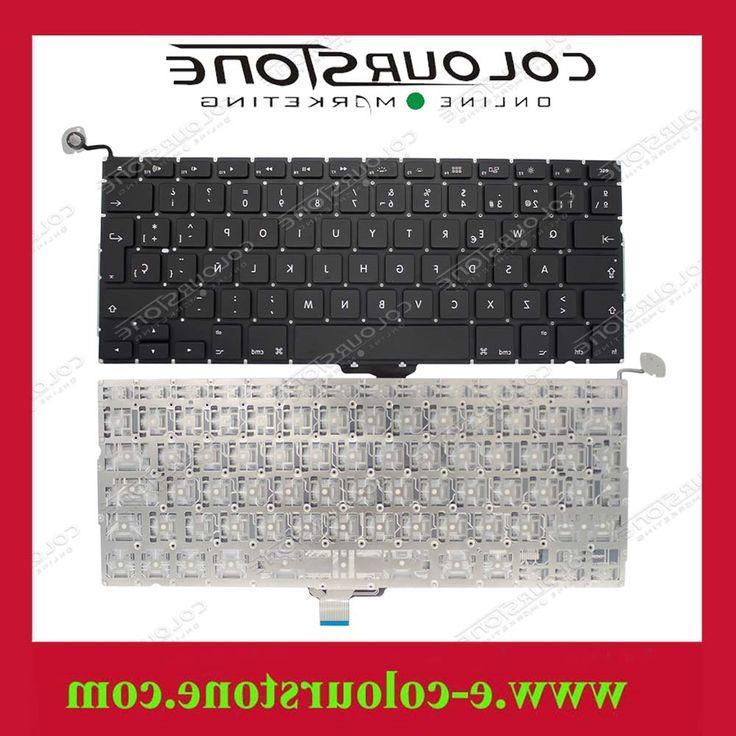 26.50$  Buy now - https://alitems.com/g/1e8d114494b01f4c715516525dc3e8/?i=5&ulp=https%3A%2F%2Fwww.aliexpress.com%2Fitem%2FBrand-New-A1278-SP-Teclado-for-Macbook-Pro-A1278-notebook-keyboard-with-big-enter-key%2F32598679198.html - Brand New A1278 SP Teclado for Macbook Pro A1278 notebook Spanish keyboard with Big Enter key