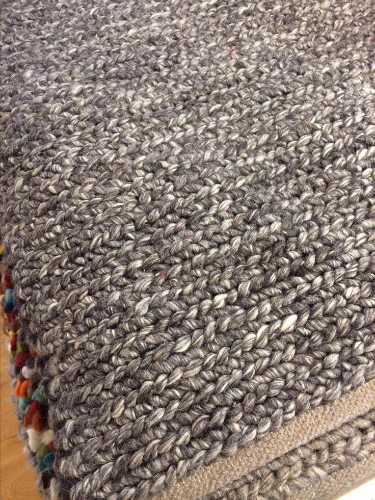 Nieuw in de collectie! Wollen vloerkleden vanaf €399,- bekijk de website; http://bit.ly/1vCzPgc