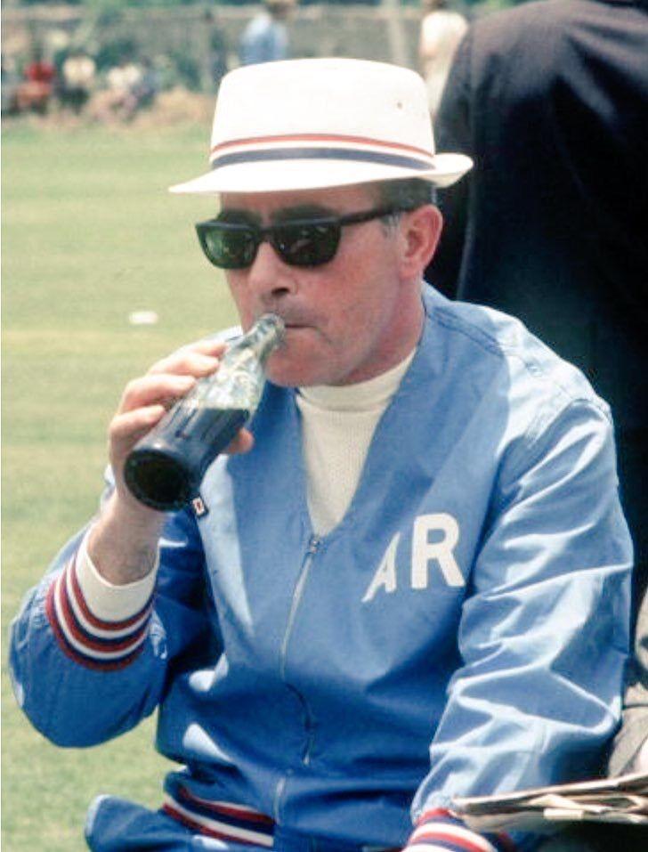 Sir Alf Ramsay