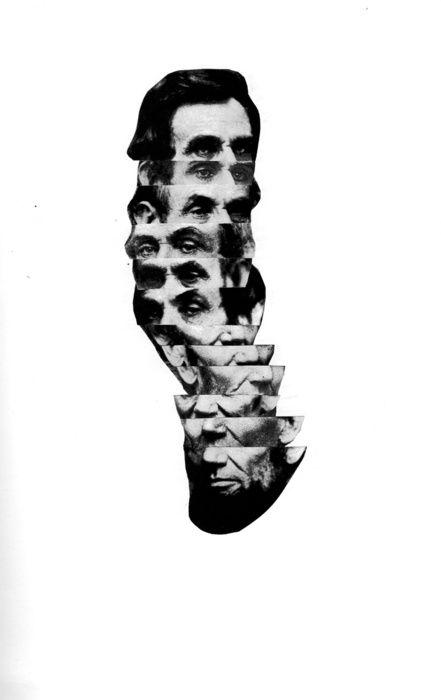Collage by Travis Sterns