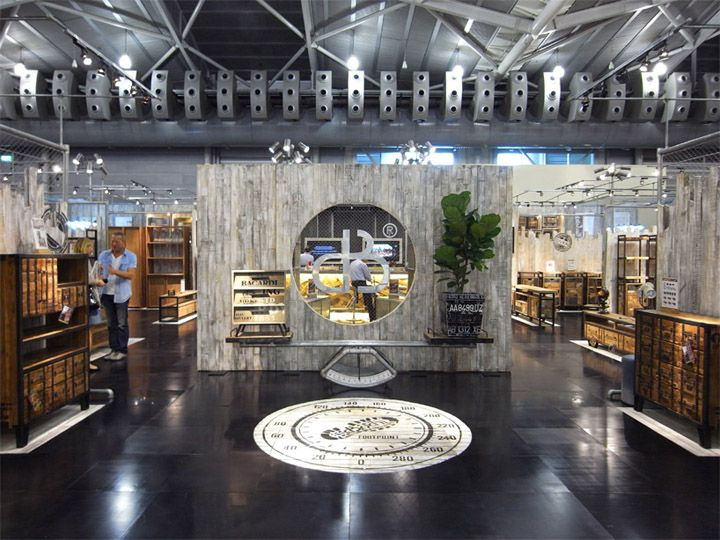 Exhibition Stand Design Singapore : Best images about miguel s research on pinterest san