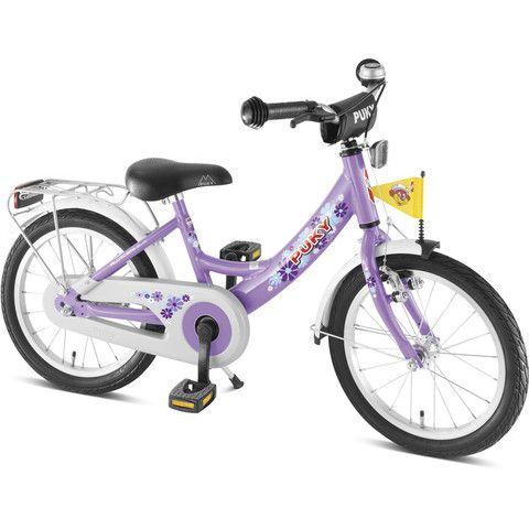PUKY ZL 16 ALU Bike - Lilac