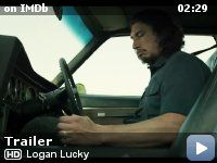 Logan Lucky (2017) - If you want to watch or download the complete movie click on the link below or click visit or click link in website   #movies  #movienight  #movietime  #moviestar  #instamovies#realquentintarantinofanclub #movie #movies #film #tv #cinema #fact #didyouknow #screenplay #director #camera #actor #actress #act #movienight #hollywood #netflix #hashtag #moviefacts #cinematography #bollywood #style #bolly #acting #insta #instagram #pics #punjab #bollywoodstyle #kaint