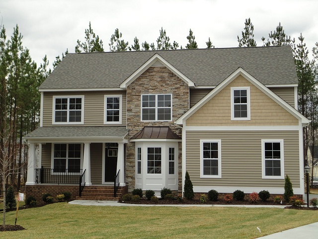 127 Best Images About Two Story Homes On Pinterest House Plans Craftsman And Craftsman Homes