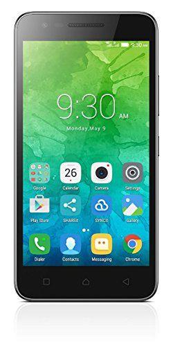 """Lenovo Moto C2 - Smartphone libre de 5"""" (4G, Bluetooth, Quad Core, 1 GB de RAM, memoria interna de 8 GB, cámara de 5 MP, Android 6), color negro #Lenovo #Moto #Smartphone #libre #Bluetooth, #Quad #Core, #RAM, #memoria #interna #cámara #Android #color #negro"""
