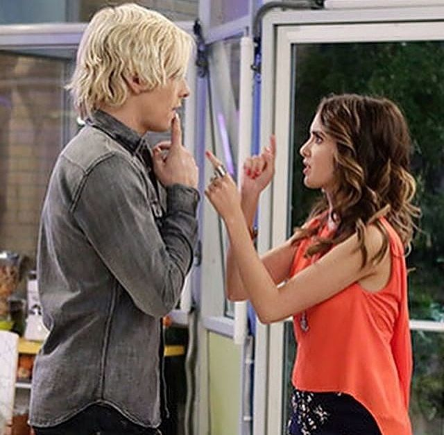 Is austin and ally dating in real life in Sydney