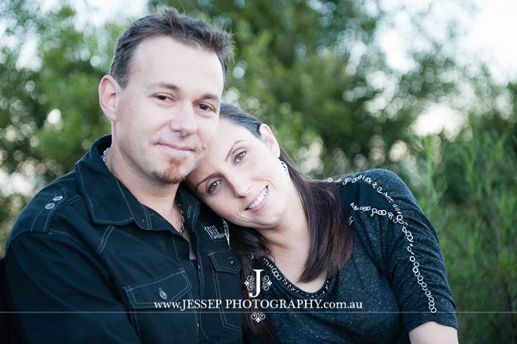 Christine and Lee Eshoot at Maleny