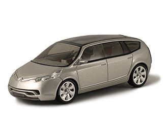 This Citroen C Airlounge Diecast Model Car Is Silver And Features Working  Wheels. It Is Made By Norev And Is Scale (approx. Comes In Flip Top  Presentation ...