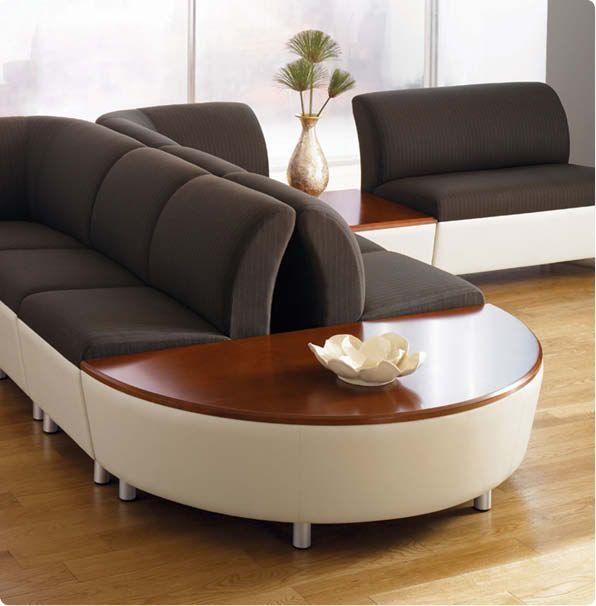Modern Lounge Chairs And Office Reception Sofas