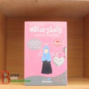Jual Buku Diary Sally Karya @UkhtiSally