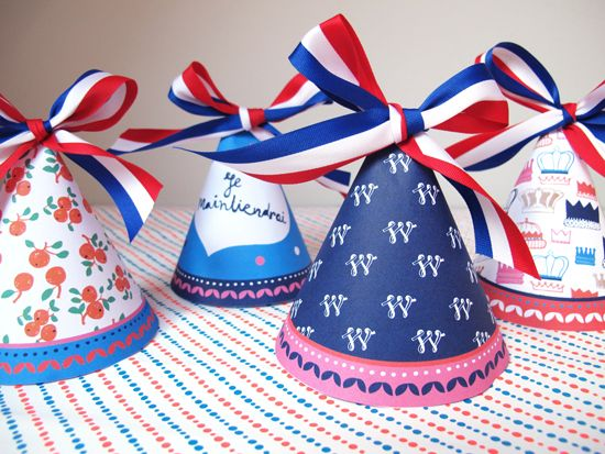 Studio Sjoesjoe: FREE printable royal party hats