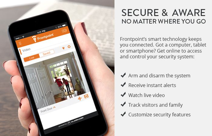 17 best images about security system planned at our house for Frontpoint home security