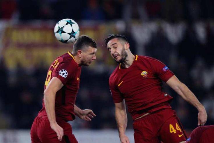 Shakhtar Donetsk vs Roma LIVE latest score: Uefa Champions League 2017-18 goal updates, TV and how to follow ...: * Shakhtar Donetsk vs…