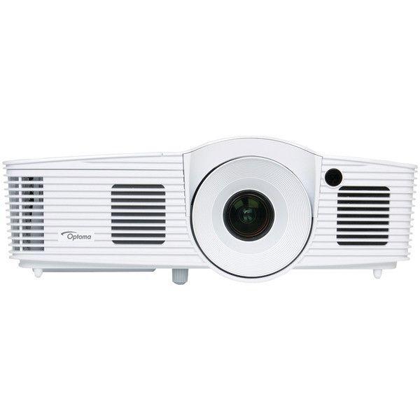 Optoma HD28DSE HD28SE 1080p Full HD Projector