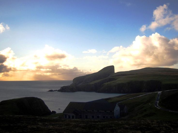 78 best Fair Isle, home is where the heart is. images on Pinterest ...