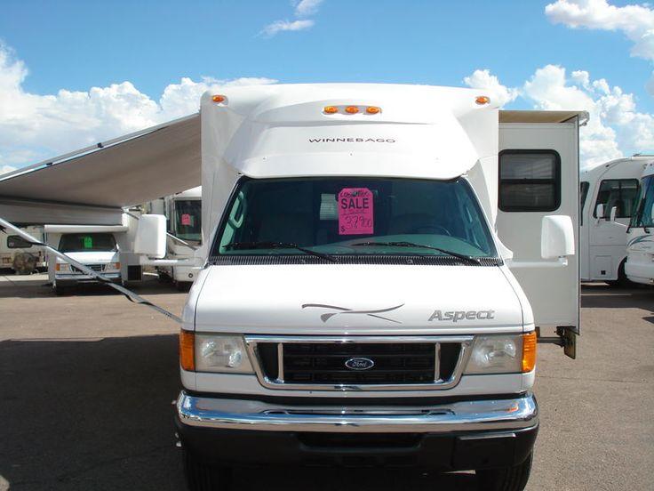 2005 winnebago aspect 26a for sale apache junction az