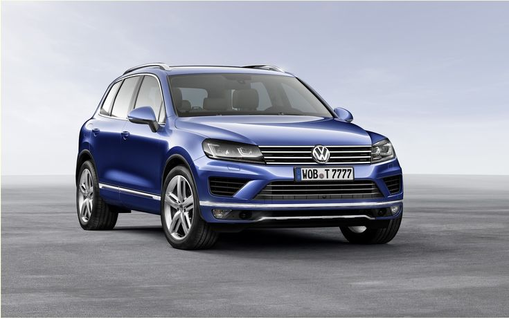 As published in the 2015 Car GuideLike the Jetta, the Touareg also pays him a facelift for 2015. Get out the magnifying glass, however, to the difference between the Tuareg revamps, presented in the First World Auto Show in Beijing, and the forelimbs models, because the changes which have been made seem to have been conducted with great attention of discretion.   #2015 Volkswagen Touareg 2015: Subtle Evolution #auto #autoes #car #cars guide #The Car Guide Online Guide #the