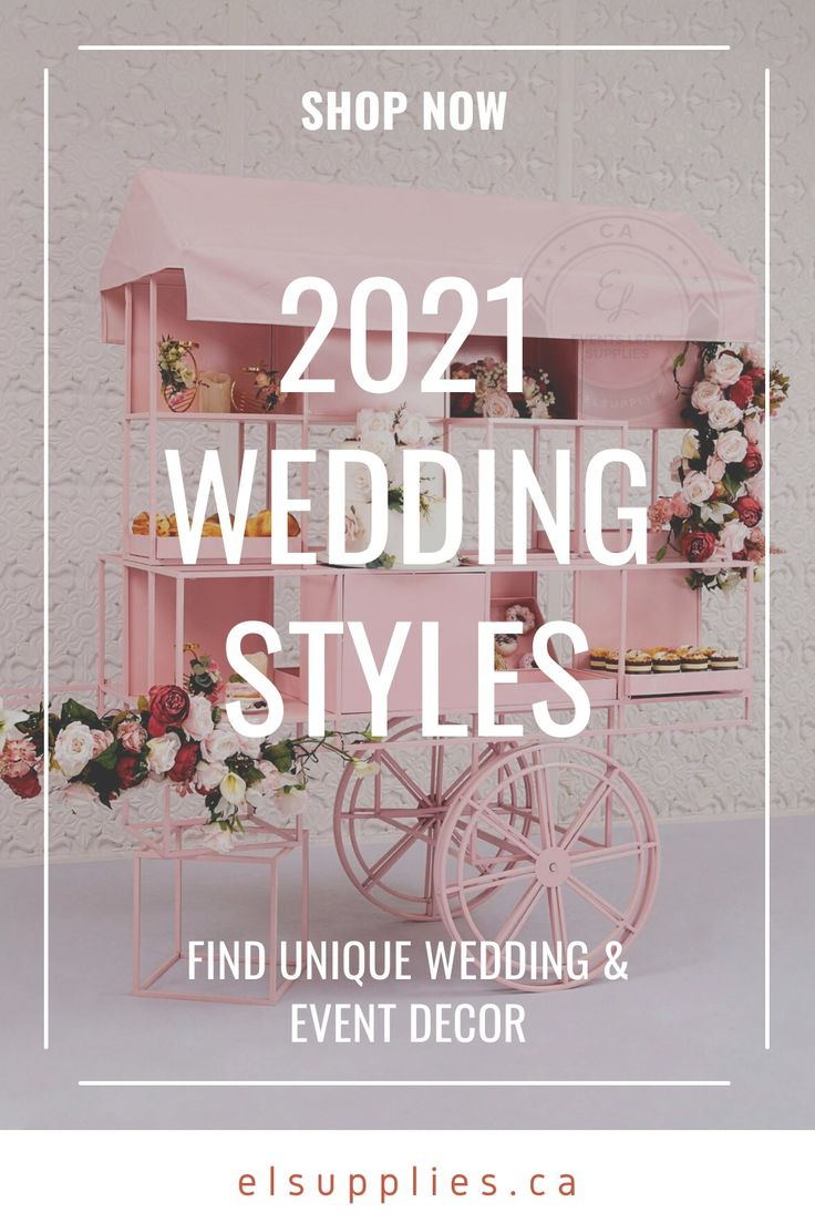 Take these 2021 trending decor pieces to style up a glamorous wedding, bridal shower, baby shower, birthday party, or special occasion!   #2021weddingtrends #2021weddingplanning #weddingwholesale #weddingwholesaler #weddingideas#weddingdecoration #eventplanning #eventstyling
