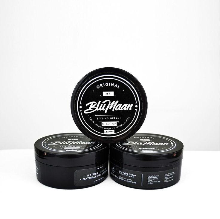 Sáp Blumaan là sản phẩm sáp vuốt tóc cao cấp từ USA, được nhập khẩu và phân phối chính hãng tại Fremen Store ! Vận Chuyển Toàn Quốc ! Mua Ngay