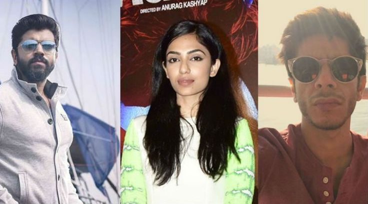 Moothon: Bollywood actors Shashank Arora, Sobhita Dhulipala roped in for Nivin Pauly film - The Indian Express #FansnStars