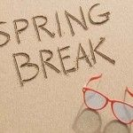 Spring Break Vacation Destinations 2014 � Recharge Yourself and Drop the Winter Blues