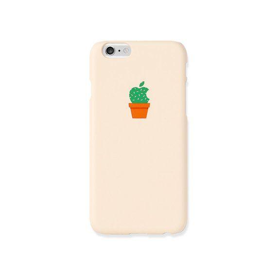 iPhone case – cactus logo – iPhone XS, iPhone XR, iPhone XS Max, iPhone 8 case, …