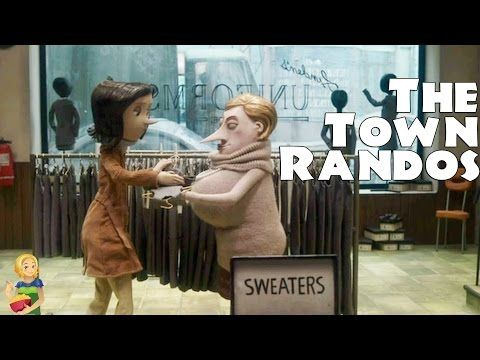 Coraline Theory - Part 11 - The Townsfolk - YouTube