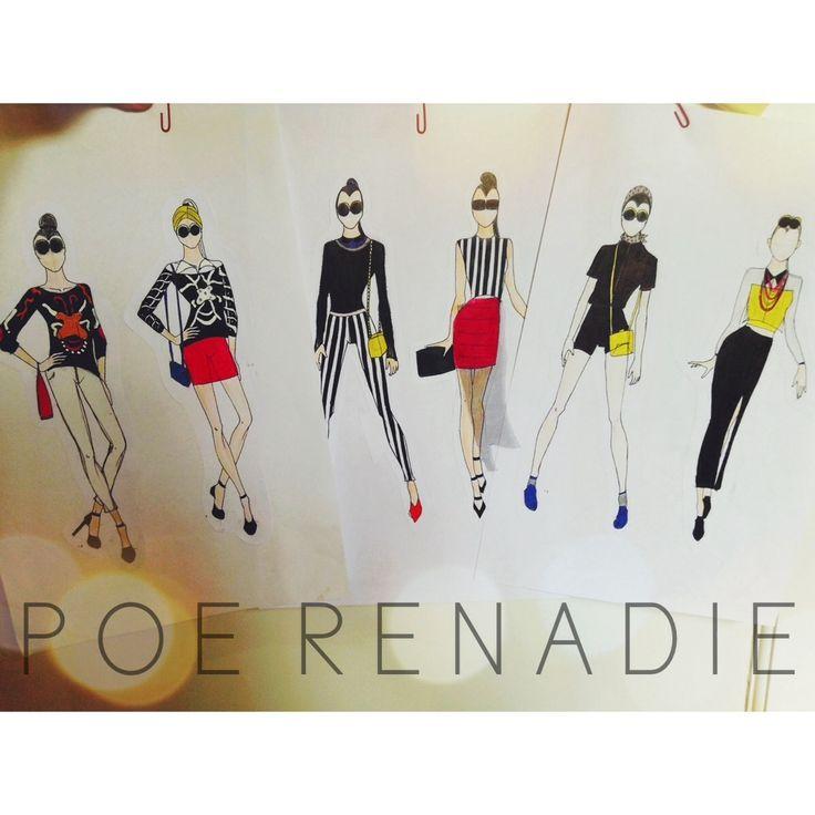 Renadie's Project by Poe Renadie