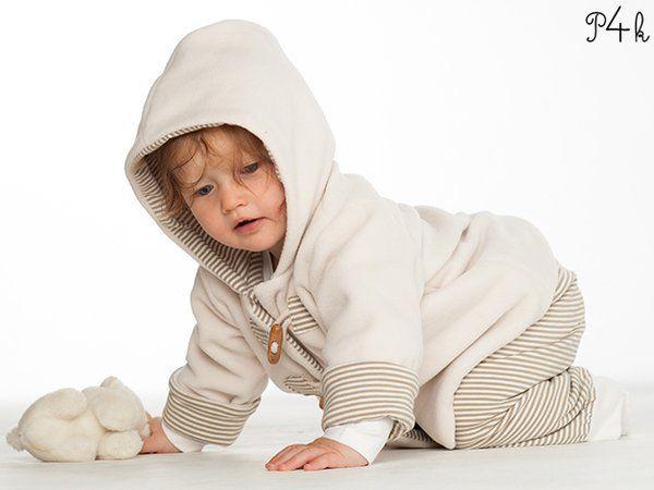 Baby Jacke Babyjacke Mit Kapuze Winterjacke Hoodie Kinderjacke