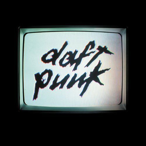 DAFT PUNK - HUMAN AFTER ALL (VINYL - 2 LP)-Sealed-New Record on Vinyl Track Listing - Human After All - The Prime Time Of Your Life - Robot Rock - Steam Machine - Make Love - The Brainwasher - On/Off