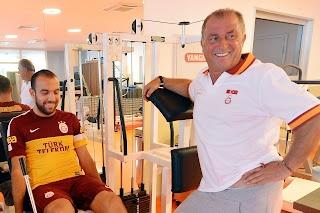 Antalyaspor Galatasaray Maçı