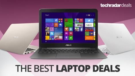 TechRadar Deals: The best laptop deals of the week: February 29 2016
