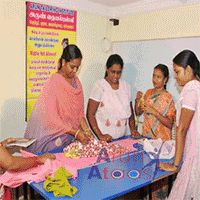 We are in the field of tailoring institute in Chennai. Tailoring institute in Chennai have well experienced faculties and special attention to each student.