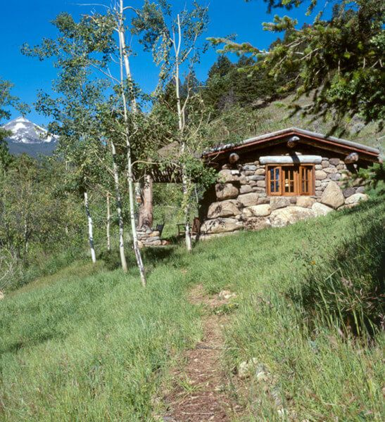 1000+ Ideas About Little Cabin On Pinterest