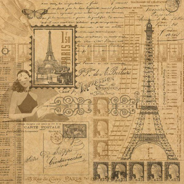 42 best images about backgrounds on pinterest vintage - Boutique scrapbooking paris ...