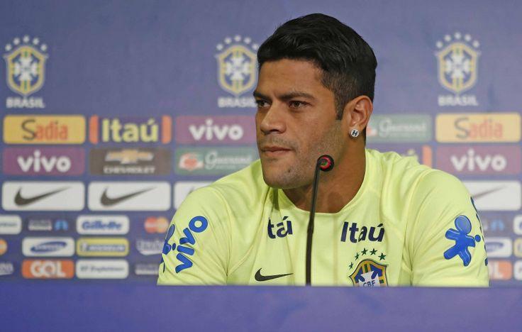 #Hulk #Brasil #Seleção #Torcedor Hulk: confiança no apoio do torcedor nordestino - Seleção Brasileira