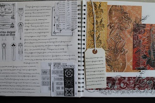 Jack Deane: Visual Research Sketchbook ( for my final major project in foundation)