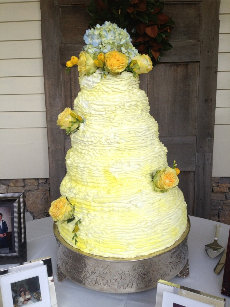 Southern Wedding Cake: Cakes Perfect, Southern Weddings, Southern Wedding Cakes