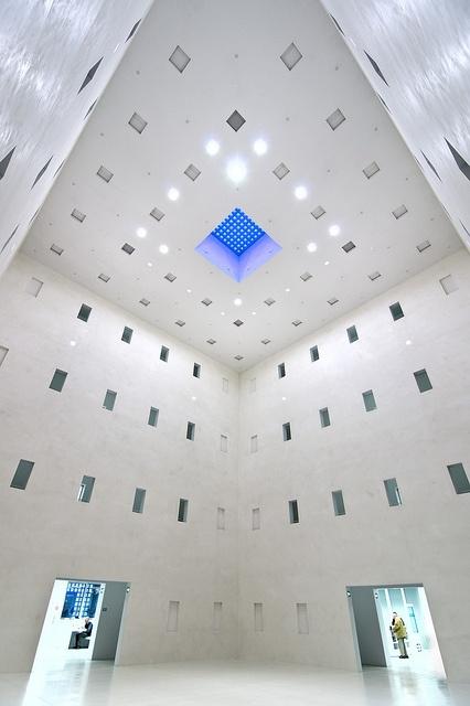 The cube! Stuttgart