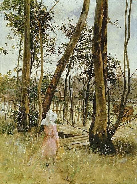Blog of an Art Admirer: Impressionism