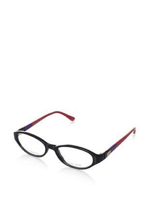 Kate Spade Women's Kendall Eyeglasses, Black