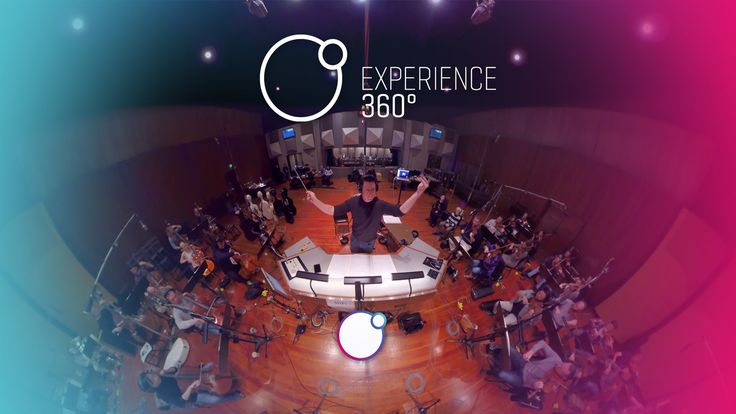'LIBERTY' by Michael Patti in 360 | A Virtual Reality Experience