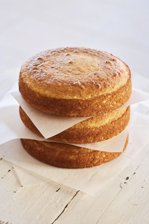 How To Make A Naked Cake — DIY Blog - DIY Ideas   Kristi Murphy SUPER EASY DIY!!