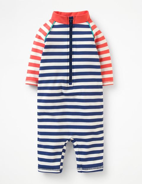 fd9c0f43aa Fun Surf Suit Y0568 Rash Guards and Surf Suits at Boden | Baby boy ...