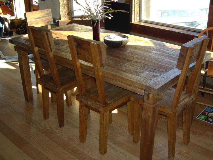 Rustic Wood Dining Chairs 21 best superior wood dining chairs images on pinterest | dining