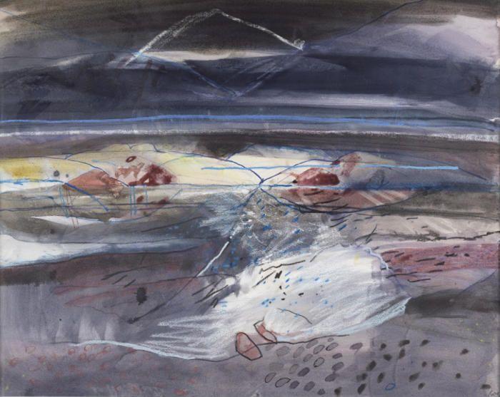 Barbara Rae - The Scottish Gallery, Edinburgh - Contemporary Art Since 1842